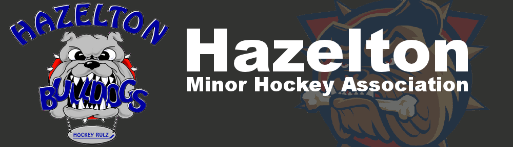 Hazelton Minor Hockey Association